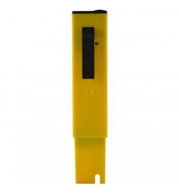 Phmetro Medidor de Nivel PH Gralf PH 107