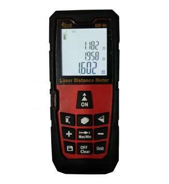 Medidor De Distancia Laser Profesional Gralf 40Mtrs GDF-04