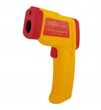 Termometro Infrarrojo Pistola -50º a +450ºC Smart Sensor...