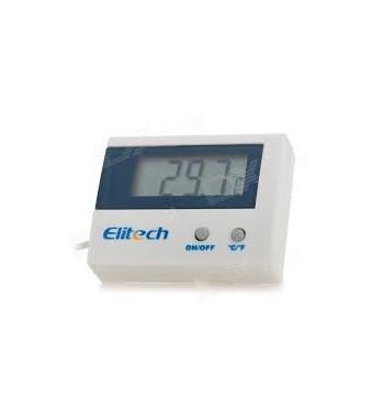 Termometro Digital Con Bulbo -50º a +80ºC ST-1A