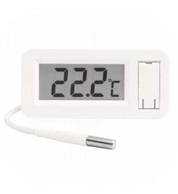 Termometro Digital Con Bulbo -50º a +70ºC TPM-30