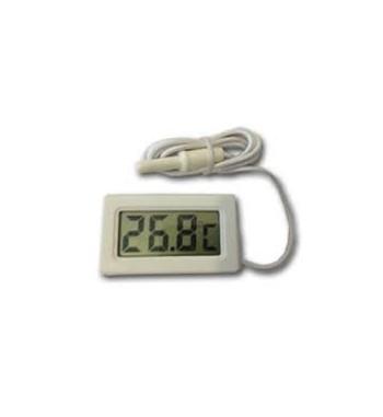 Termometro Digital Con Bulbo -50º a +70ºC TPM-10F