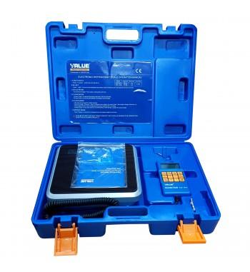Balanza Digital con Alarma Value mod. VES100A 100kg