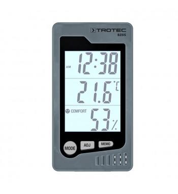 Termometro Termohigrometro 0° A 50°C Temper. Humedad...