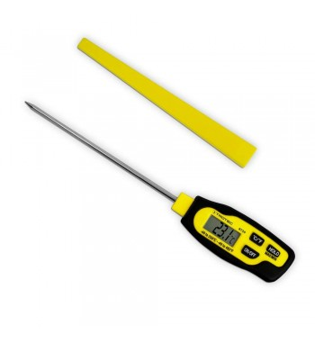 Termometro Digital Pinche -40º a +250ºC TROTEC BT20
