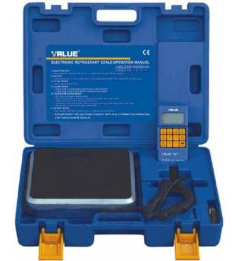 Balanza Digital Value Con Alarma mod. VES50A 50kg