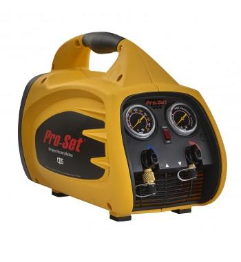 Unidad Recuperadora De Gases Refrigerantes CPS TR600S