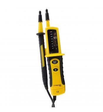 Tester Probador De Voltaje 12V a 690V Y Continuidad...