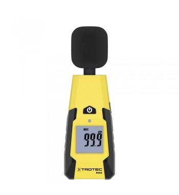Decibelimetro Compacto Profecional 40 Y 130 dB TROTEC BS06