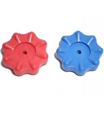 Repuesto Juego De Perillas Plasticas Para Manifold JR-A233