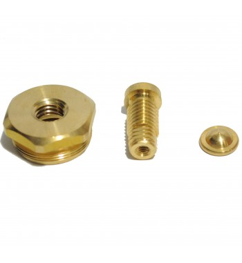 Repuesto Kit De Reparacion Para Manifold Aluminio JR-A236