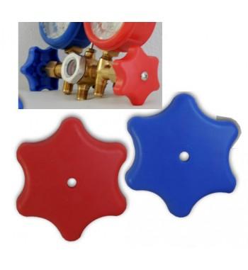Repuesto Juego De Perillas Plasticas Para Manifold