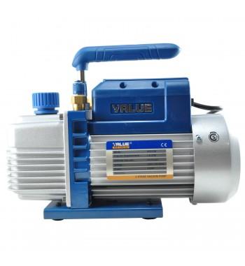Bomba De Vacio Value 2 Etapas Alto Vacio 42 L/min VE215N