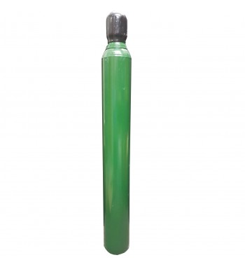 Tubo Cilindro para Nitrogeno de hierro 2 m3