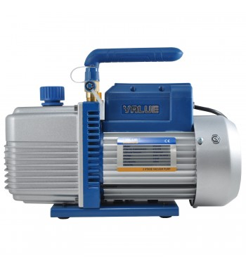 Bomba De Vacio Value 2 Etapas Alto Vacio 100 L/min VE235N