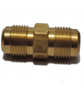 Union Flare Bronce 5/8 a 5/8