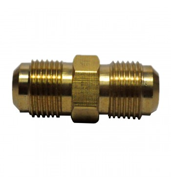 Union Flare Bronce 1/2 a 1/2