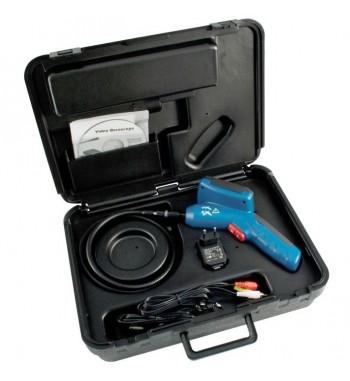 Cámara De Inspección Vídeo Boroscopio USB TV CEM BS-150