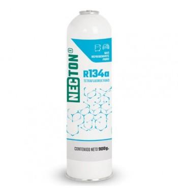Garrafa de Gas R134a Necton Refrigerante 900gr