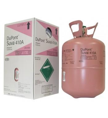 Garrafa de Gas R410a DuPont Refrigerante 5Kg