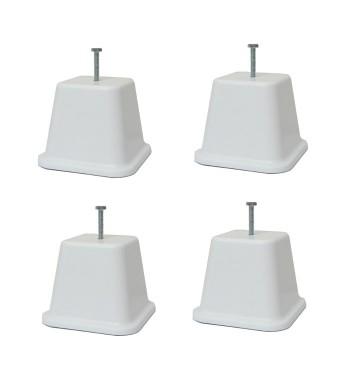 4 Soportes para Unidad Condensadoras Split SARSA