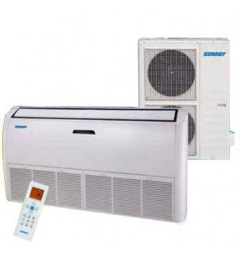 Piso Techo Surrey 18000 Frigorías 6TR Frio Calor...