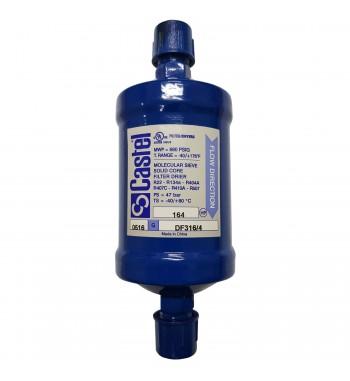 Filtro Deshidratador Refrigeracion y Aire Acond. 1/2 -...