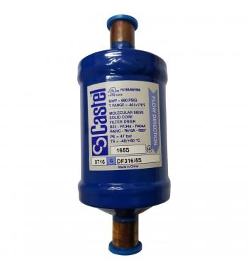Filtro Deshidratador Refrigeracion y Aire Acond. 5/8 -...
