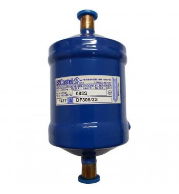Filtro Deshidratador Refrigeracion y Aire Acond. 3/8 -...