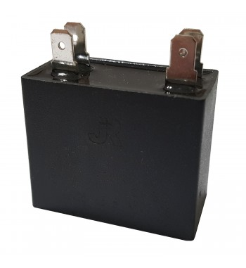 Capacitor de Marcha cuadrado 4,5 uf 450 VAC - JR
