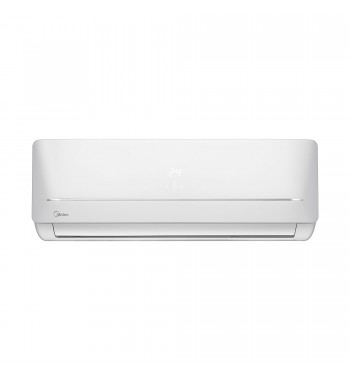 Aire Acondicionado Midea 4300 Frigorias Frio Calor On/Off