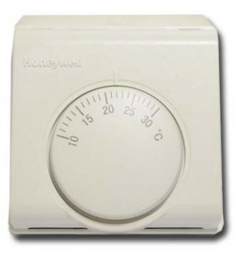 Termostato de Ambiente Bimetal Frio Calor 10(3)A a 220V...