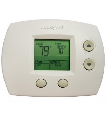 Termostato de Ambiente no Programable 1H/1C F.PRO 5000...