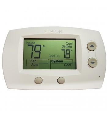 Termostato De Ambiente No Programable 3H/2C F.PRO 5000...