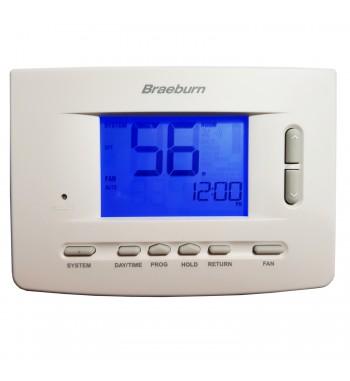 Termostato de Ambiente Programable 3H/2C Braeburn 4220