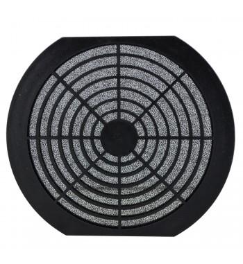 "Rejilla Para Cooler 6"" Plastica Con Filtro Lavable..."