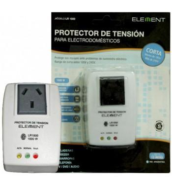 Protector de tension 1500watt Heladeras, Freezer, etc....