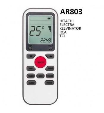 Control Remoto Multicodigo AR803