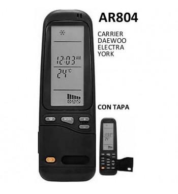 Control Remoto Multicodigo AR804