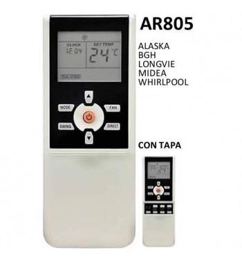 Control Remoto Multicodigo AR805
