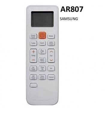 Control Remoto Multicodigo AR807