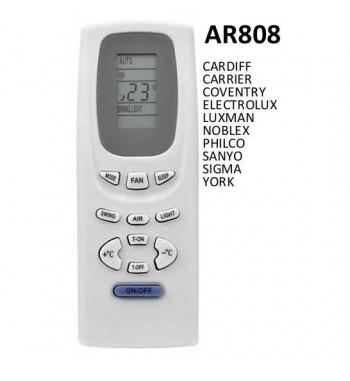 Control Remoto Multicodigo AR808