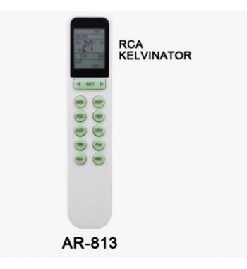 Control Remoto Multicodigo AR813