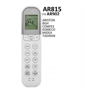 Control Remoto Multicodigo AR815