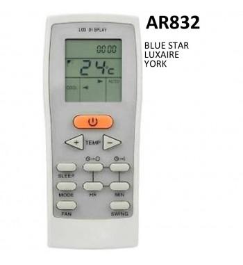 Control Remoto Multicodigo AR832