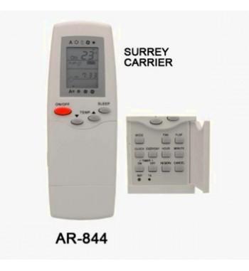 Control Remoto Multicodigo AR844