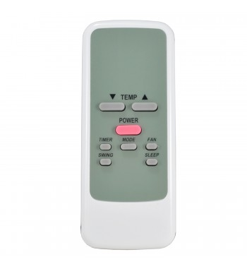 Control Remoto Multicodigo AR862