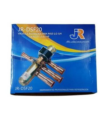 Valvula Inversora JR Para 4HP a 6HP 1/2 y 3/4 (12000 a...