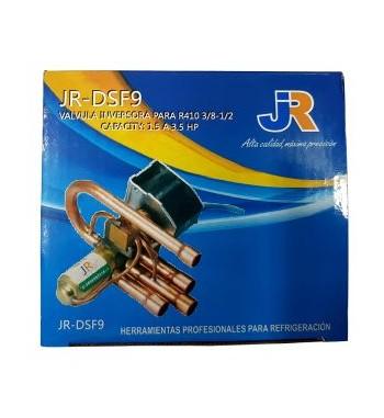 Valvula Inversora JR Para 1,5HP a 3,5HP 3/8 y 1/2 (4500 a...
