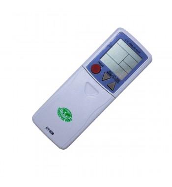 Control Remoto Universal para Aire Acondicionado KT-508